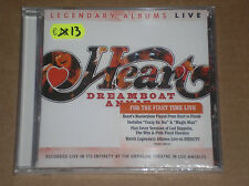 HEART - DREAMBOAT ANNE LIVE - CD COME NUOVO (MINT)