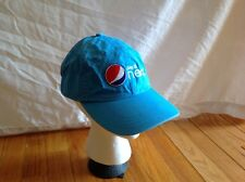 Vintage Pepsi Next Casual Baseball Hat Men's One Size Fits All