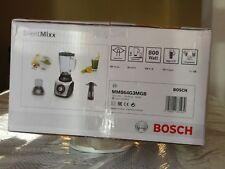Bosch SilentMixx