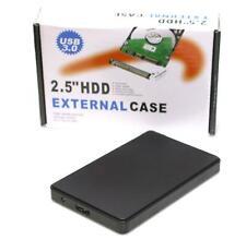 SSD de 120GB sólido disco duro externo 2,5 pulgadas USB 3.0 erschütterungsarm