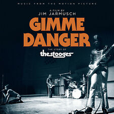 "Music From The Motion Picture ""gimme Danger"" Audio CD"