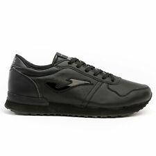 Joma Scarpe Sportive Sneakers Sportswear Lifestyle C.203 901 Nero Uomo