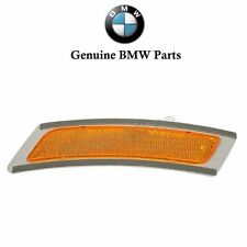 For BMW F10 F13 Reflector Bumper Cover Front Right GENUINE Side Marker