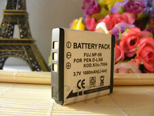 Klic-7004 Battery for Kodak Zi8 Zi 8 Pocket Video V1233 V1073 V1233 M2008 M1093