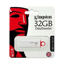 Pendrive 32GB Kingston 32 GB USB 3.0 - DTIG4/32GB