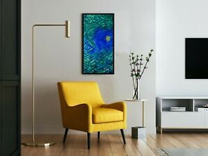 Lavelle Abstract Original Painting
