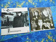 DAMNED ♫ PHANTASMAGORIA MINT Dream Condition  ♫ RARE LP LOT