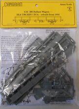 Cambrian C41. BR 'Sea Urchin' Ballast Wagon Kit. (00)