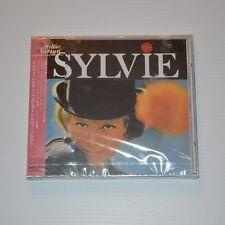 Sylvie VARTAN - FIRST S/T - 1999 JAPAN CD