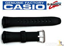 CASIO G-Shock GW-530A GW-500 Original Black Rubber Watch BAND Strap GW-500Y