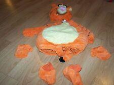 Size 18-24 Months Disney Store Winnie Pooh Tigger Plush Tiger Halloween Costume