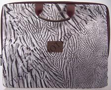 Samsonite Black Label Alexander Mcqueen Laptop Sleeve Bag