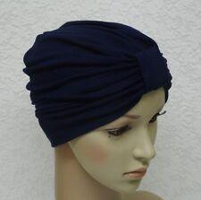 Fashion Turban Hat, Women's Turban, Full Head Covering, Viscose Jersey Turban