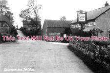 WI 687 - Burcombe, Wiltshire
