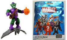 Mega Bloks - GREEN GOBLIN - Marvel - new in package