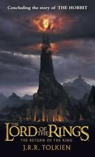 The Return of the King 3 by J. R. R. Tolkien (1986, Paperback)