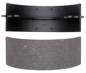 NEW ACDELCO 17647B PARKING BRAKE SHOE FOR C3500HD C5500 KODIAK B7 C50 B6000