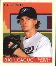 2007 Upper Deck Goudey Baseball Card Pick 1-240