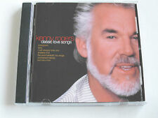 Kenny Rogers - Classic Love Songs (CD Album) Used Very Good