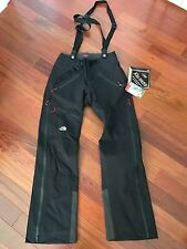 Womens The North Face Point Five NG Gore-tex Pro ski snowboard pant bibs $449