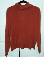 New with Tags Women's Karen Scott Luxsoft Turtleneck Sweater Size P/XL