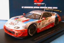 TOYOTA TOM'S SUPRA OPEN INTERFACE #36 SUPER GT 2005 NEW 1/43 EBBRO 699 JAPAN