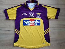 LOCH GARMAN! GAA Gaelic shirt trikot camiseta jersey maglia! 5,5/6 ! L adult@