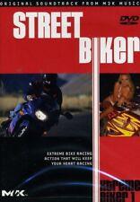 Street Motard Vol 3 Xtreme Motard 1 (DVD) Tout Nouveau Envoie sans Case No Art