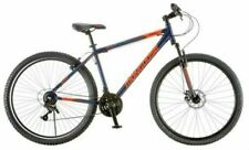 """Mongoose Exhibit 29"""" in Men's Mountain Bike BLUE NEW IN BOX ASSEMBLY REQUIRED"""