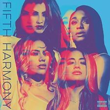 FIFTH HARMONY-FIFTH HARMONY (LP)  VINYL LP NEW