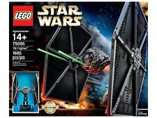 LEGO 75095 Star Wars Tie Fighter Ultimate Collector Series NEW and SEALED