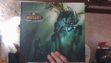 L'art des cinématiques de World of Warcraft jeu video  # TRES BON ETA #  ARTBOOK