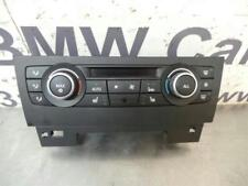 BMW E84 X1 Air Conditioning Control Unit 64119221852