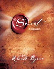 O Segredo by Rhonda Byrne Book The Fast Free Shipping
