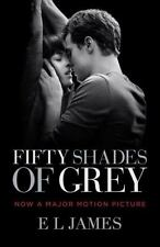 Fifty Shades of Grey (Movie Tie-in Edition): Book One of the Fifty Shades
