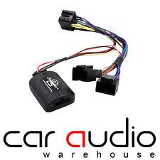 Chevrolet Spark 2010 On ERISIN Car Stereo Radio Steering Wheel Interface Lead