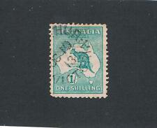 Australian #10 Stamp