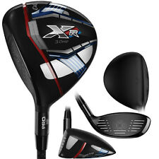Callaway XR Deep Fairway Wood LH #3 Graph Reg NEW
