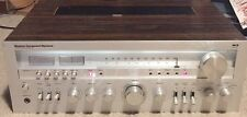 WORKING Modular Component Systems 3233 AM/FM VINTAGE Stereo Receiver