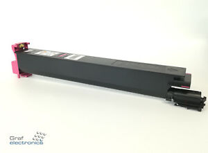 NEU ✔ Original Epson Toner C9200 Magenta  ✔ C13S050475 / 0475 Bulk