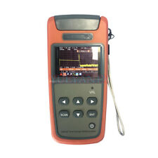 Optical Time Domain Reflectometer Optical Fiber Ranger OTDR Visual Fault Locator