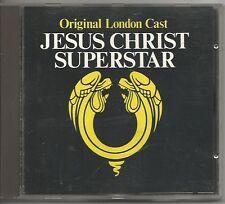 Jesus Christ Superstar - Original London Cast  - CD OST NEAR MINT CONDITION