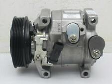 AC Compressor Fits Chrysler 200 Dodge Avenger Journey (1 Year Warranty) R97312