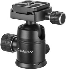 Barska Ball Joint Tripod Head, AF12544