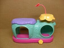 Littlest Pet Shop Magnetic Curious Kitties Cat House PlaySet 2004 HTF