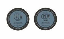 2 x American Crew Hair Fiber Styling / Strong Hold, Low Shine 1.75 oz - Set of 2