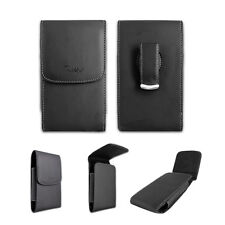 Case Belt Holster with Clip for ATT Samsung Rugby SGH-A837