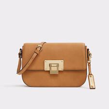 Aldo OCERRAN Camel Women Crossbody Handbag