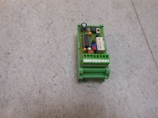 Control Card Ge073e With Base Phoenix