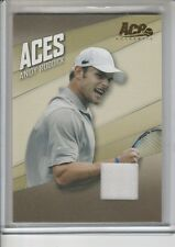 ANDY RODDICK JERSEY 2007 ACE AUTHENTIC